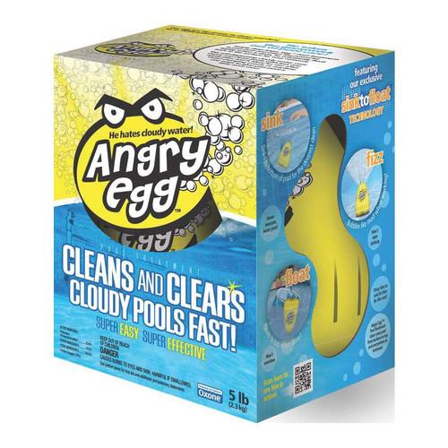 BioGuard - Angry Egg, 5lb