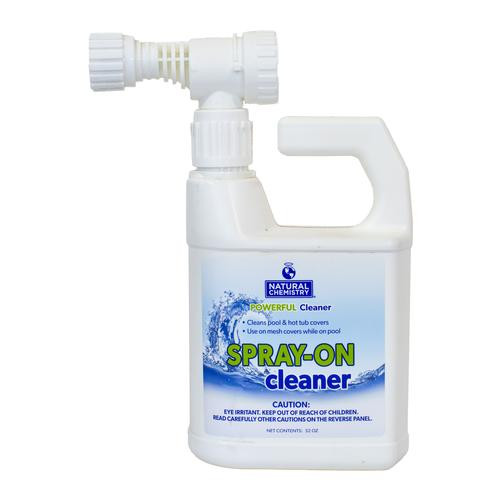Natural Chemistry - Spray On Pool Cover Cleaner Qt