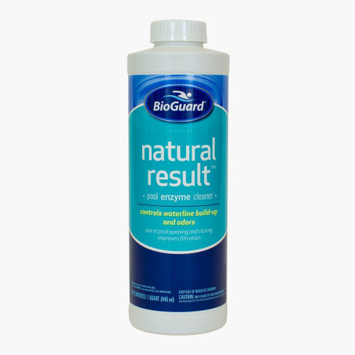 BioGuard - Enzyme Natural Result Pool