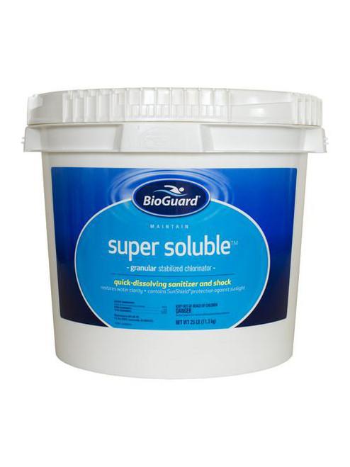 BioGuard - Super Soluble 25LB