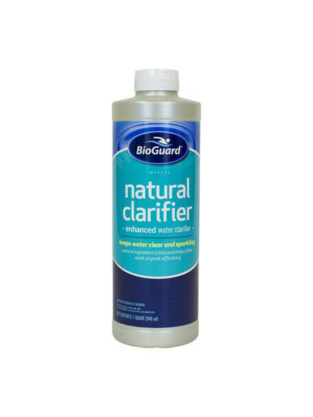 BioGuard - CLARIFIER, NATURAL