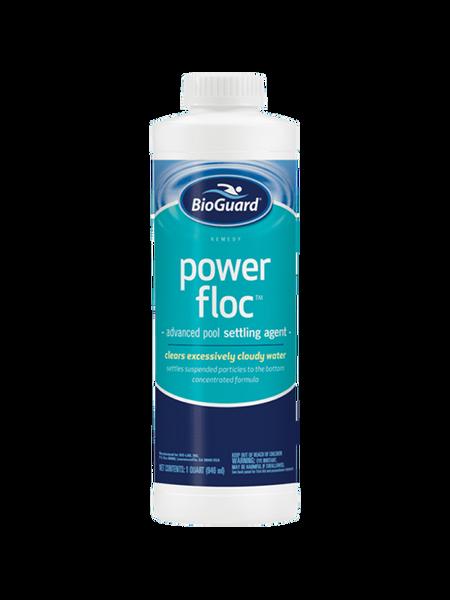 BioGuard - Power Floc 1qt