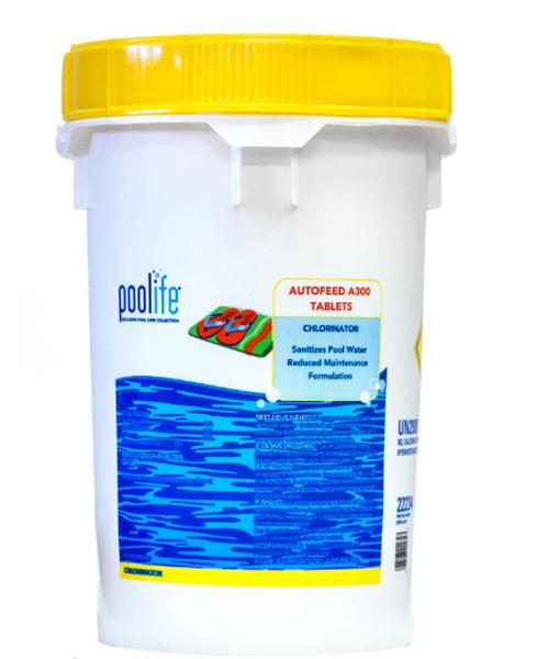 Calcium Hypochlorite Tablets 50 LB Pail