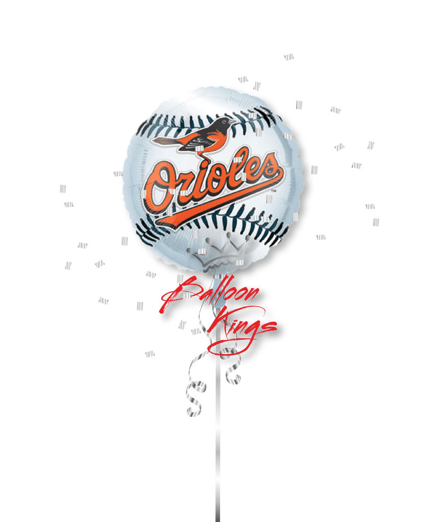 Baltimore Orioles Ball