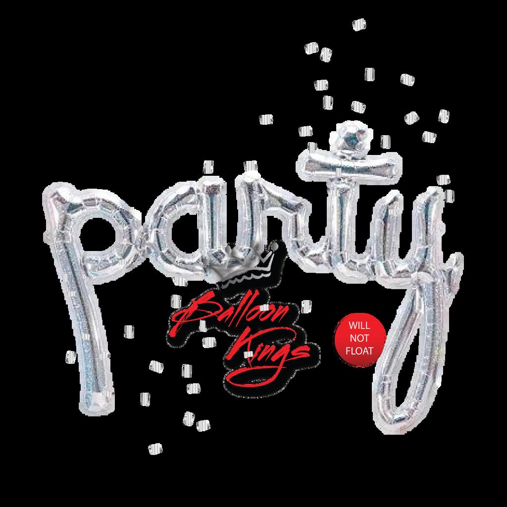 Party Script