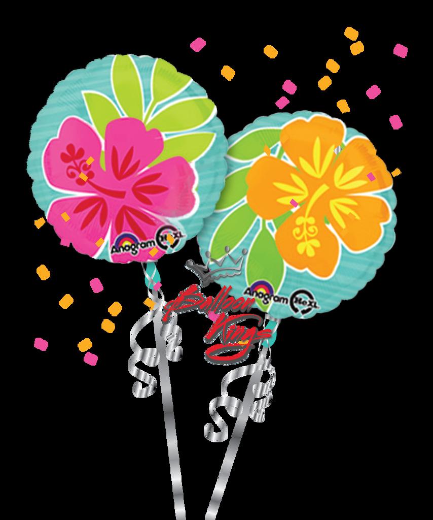 Summer Flowers (D)