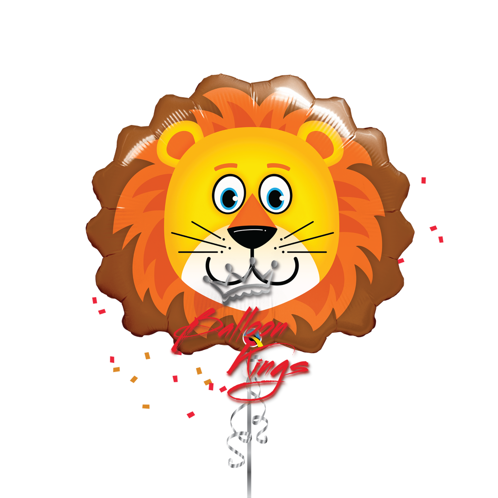 Lovely Lion