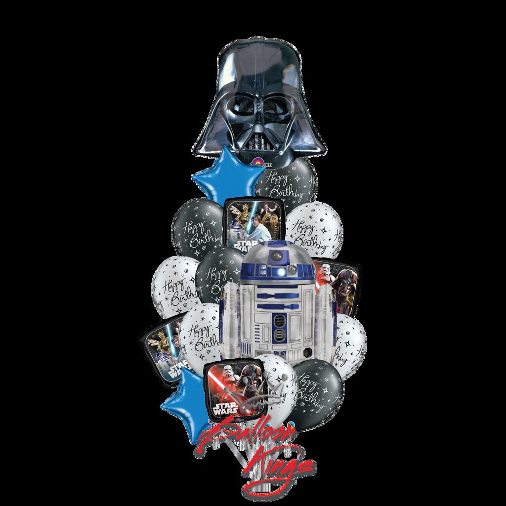 Star Wars Bouquet