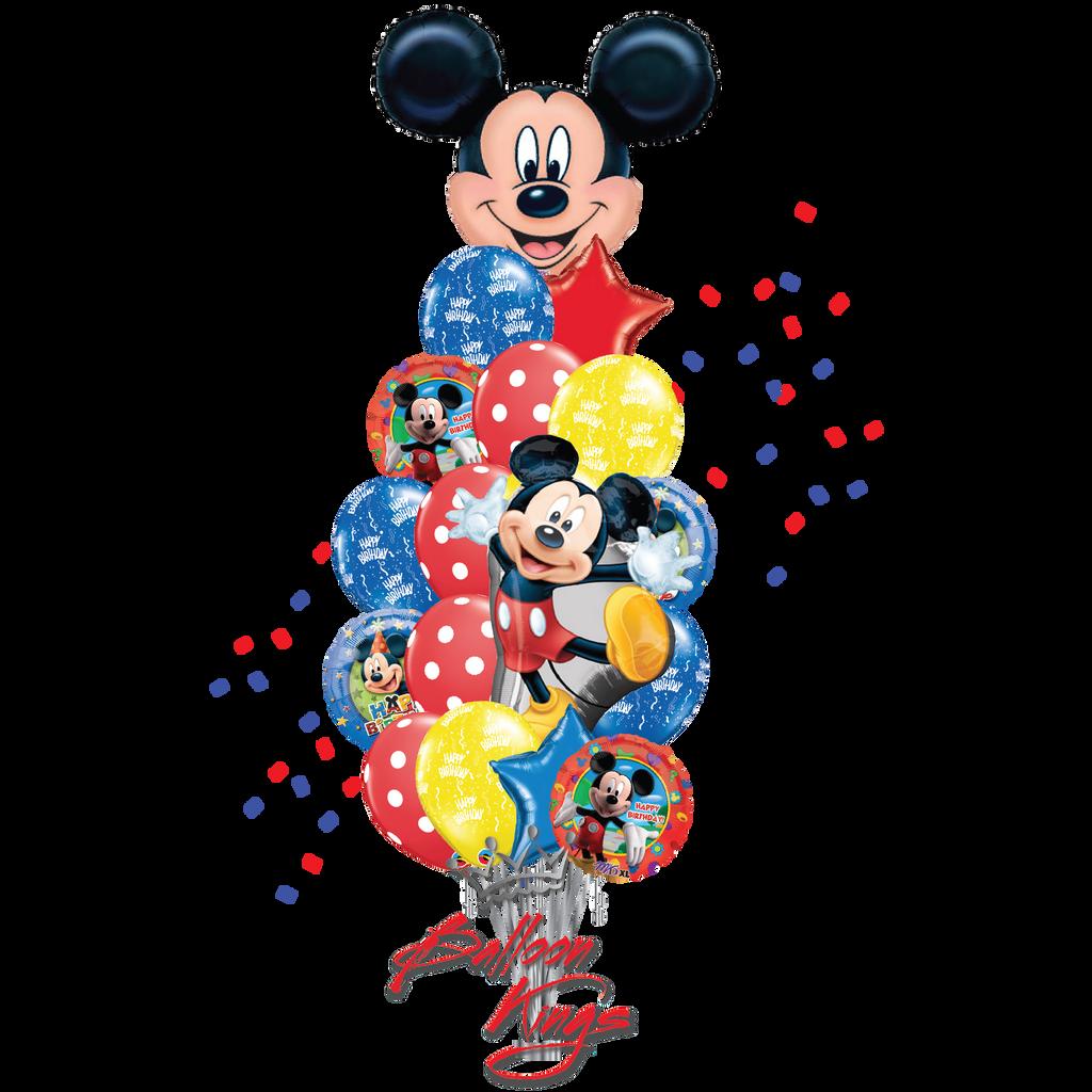 Mickey Fun Bouquet