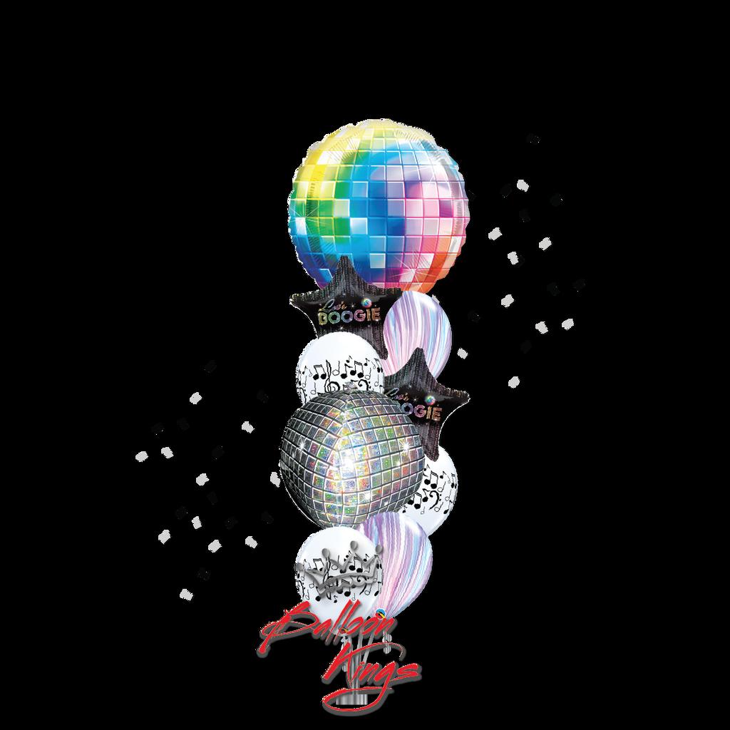 Disco Night Bouquet