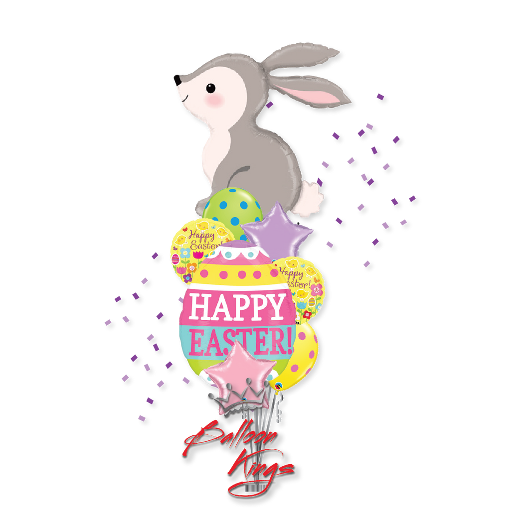 Easter Bunny Egg Large Bouquet