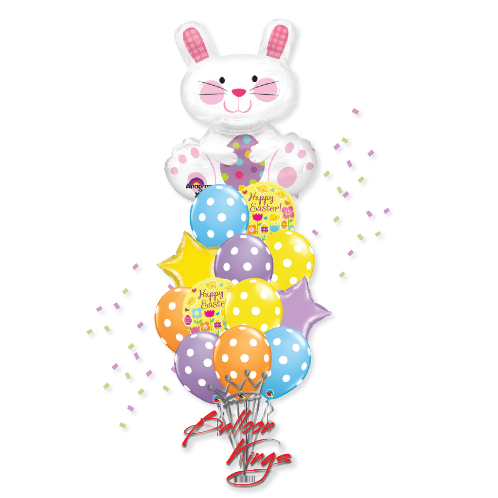 Easter Bunny Large Bouquet
