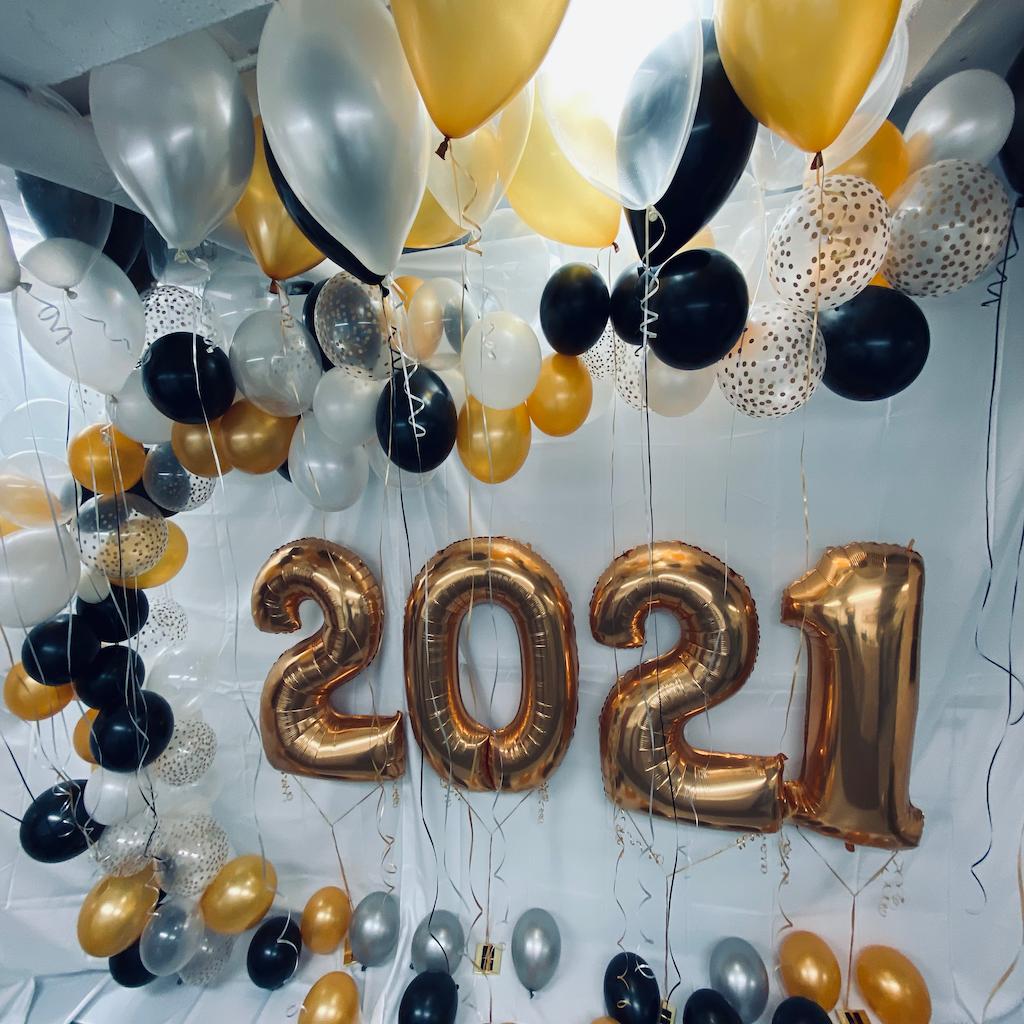 NYE-2021 EXTRAvaganza