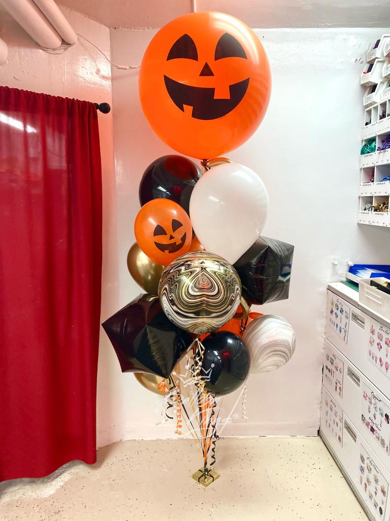 Halloween Over The Top