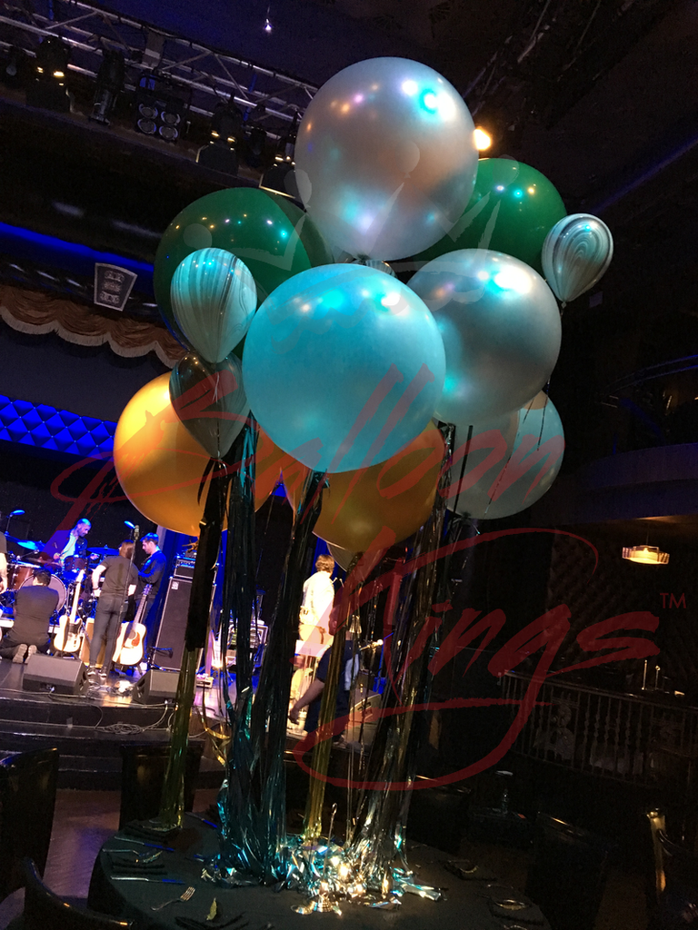 Another Great Event at Edison Ballroom!