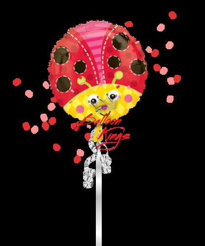 Cute Ladybug