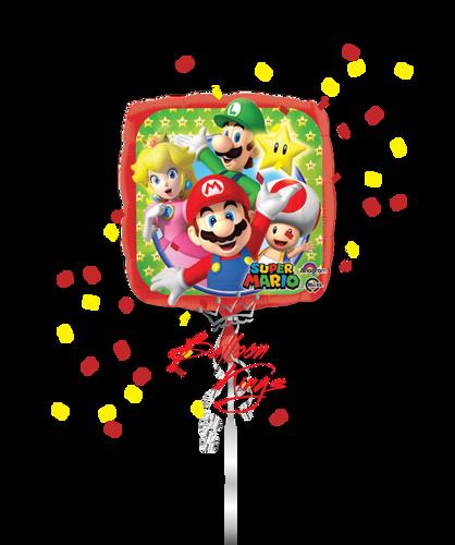 Super Mario Bros Group