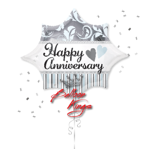 Happy Anniversary Elegant (D)
