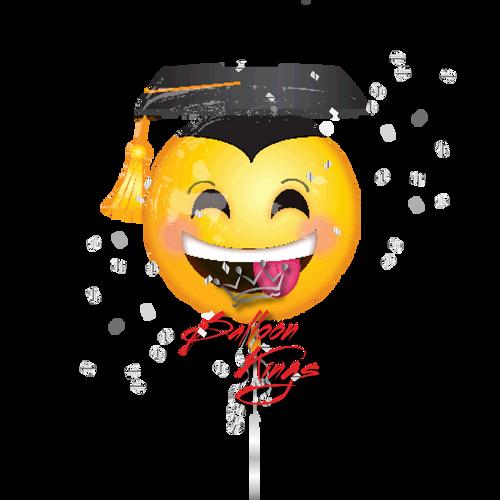 Awesome Graduation Face