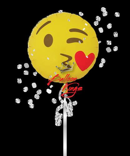 Emoji Kissing Heart