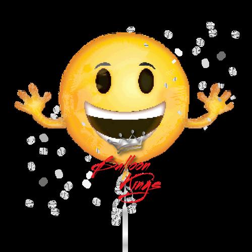 Emoji Smiley Large