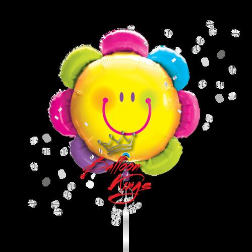 Smiley Flower