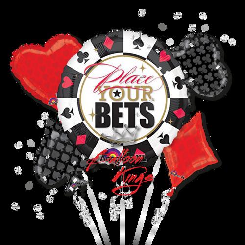 Casino Bouquet (D)