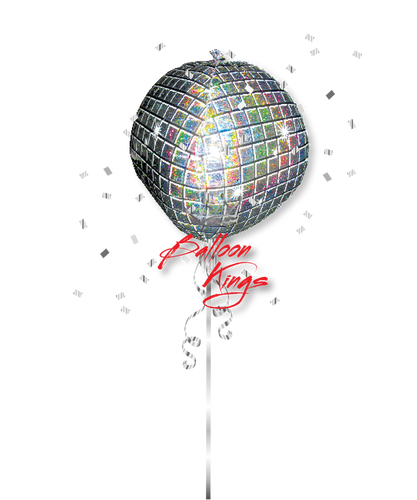Disco Ball Shape