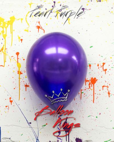 11in Pearl Purple