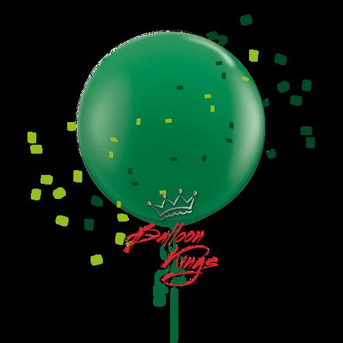 24in Standard Green