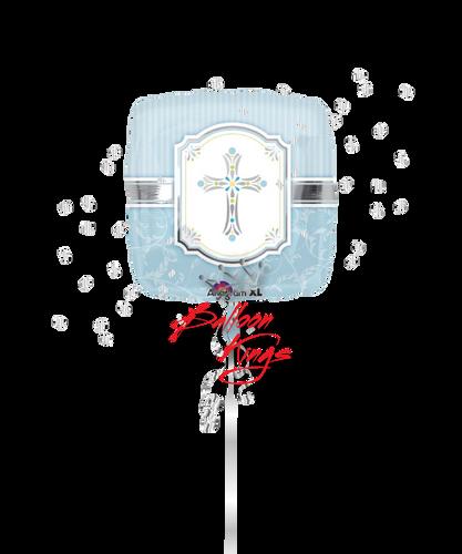Blue Cross Blessings