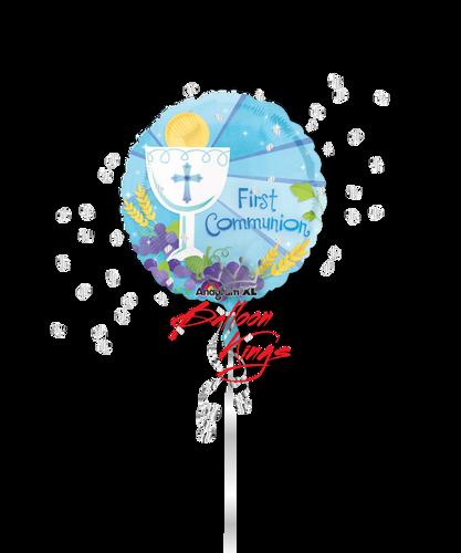 First Communion Chalice Boy