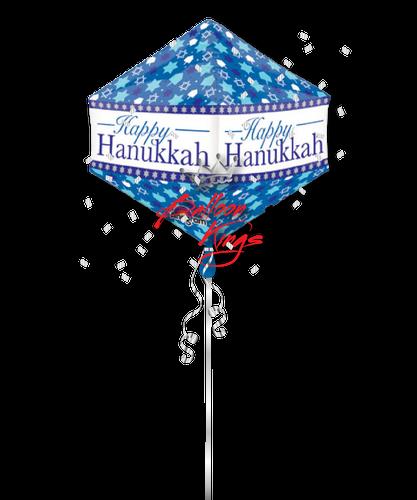 Anglez Happy Hanukkah