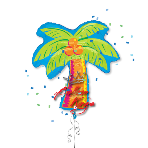 Palm Tree Shape