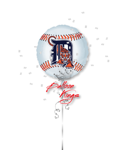 Detroit Tigers Ball