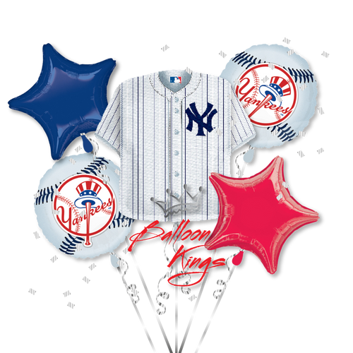 New York Yankees Bouquet