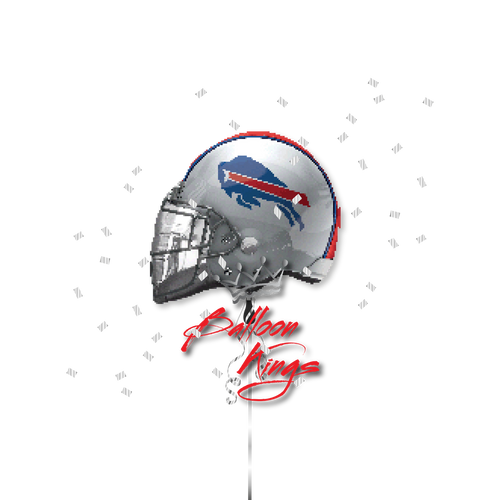 Buffalo Bills Helmet