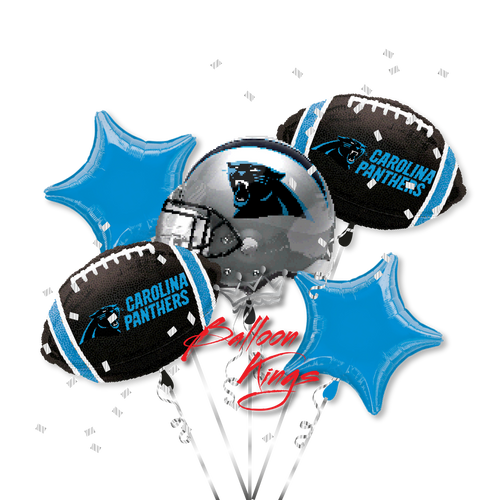 Panthers Bouquet