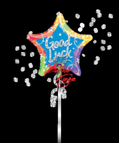 Good Luck Star