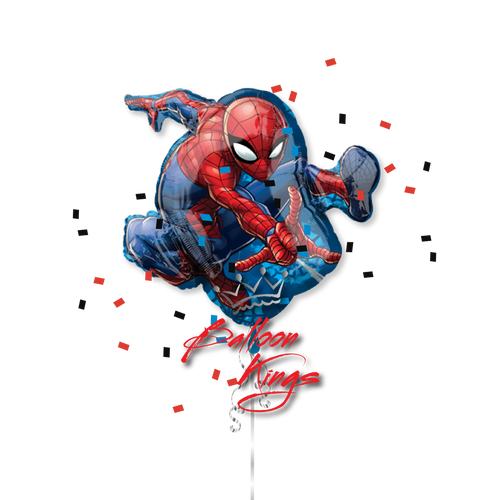 Spiderman Animated