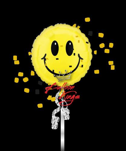 Smiley Face (D)