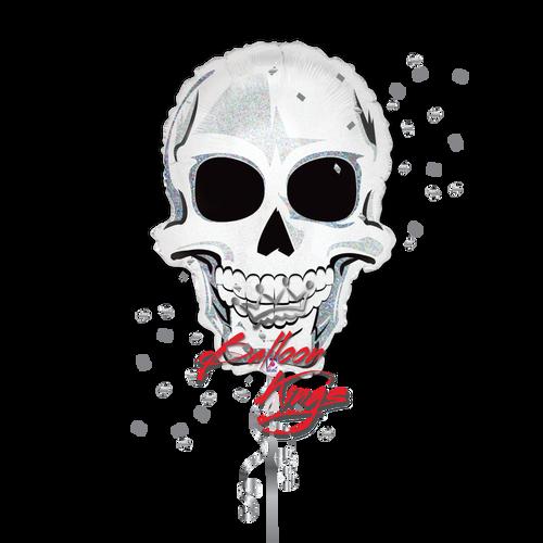 Skull Head (D)