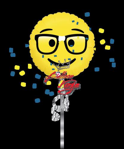 Emoji Nerd