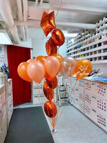Umbrella 26 Balloons