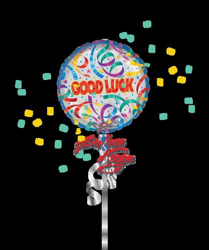 Good Luck Confetti (D)
