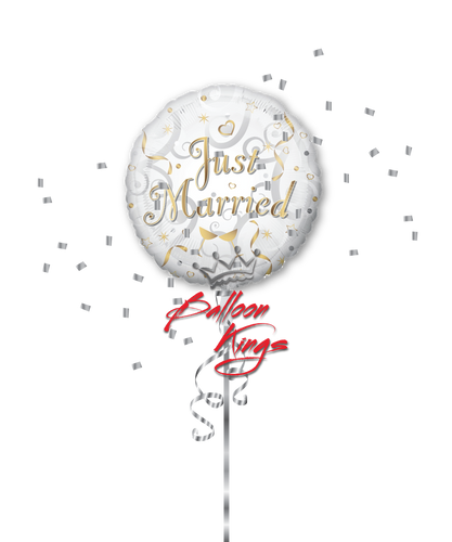 Just Married (D)