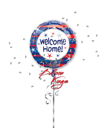 Welcome Home Stars (D)