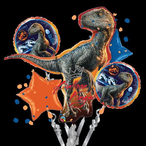 Jurassic World Bouquet