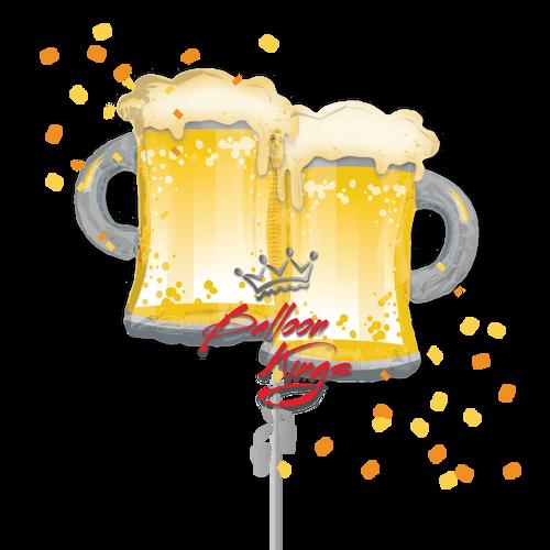 Cheers Beer Mugs