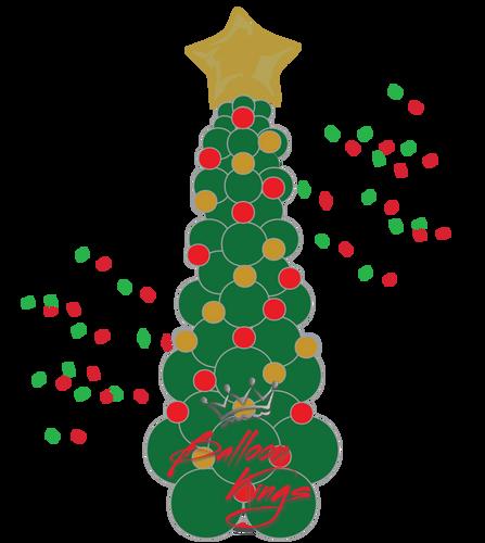 Xmas Tree 7Ft